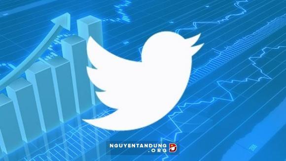 Twitter được nhắc tới như là một trong những phương tiện hữu ích và phổ biến cho chứng khoán