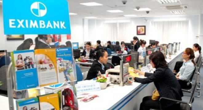 Dự phòng rủi ro của Eximbank tăng vọt gấp gần 5 lần
