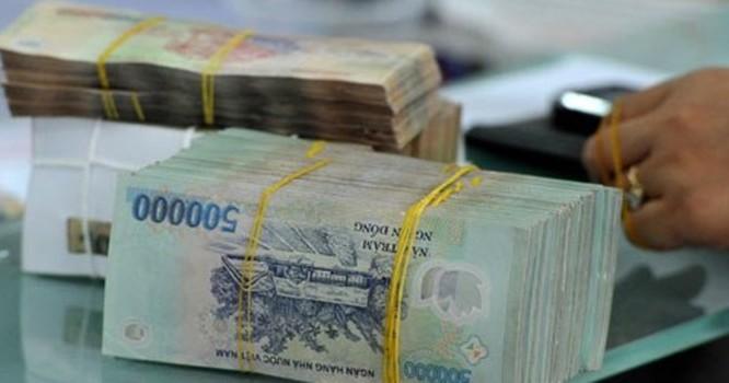 Các ngân hàng đang rốt ráo xử lý nợ xấu