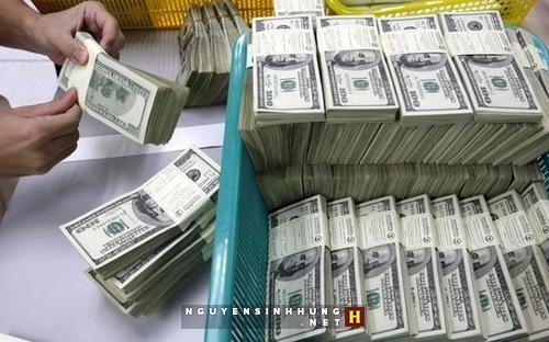 Các khoản vay mới từ nợ công đều phải đăng ký