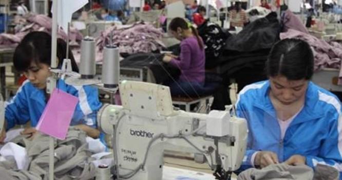 Dệt may Việt đón TPP: Cạnh tranh với hàng Trung Quốc?