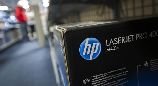 HP tốn 2 tỷ USD để tách đôi