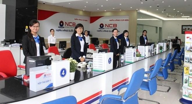 Ngân hàng Quốc dân miễn nhiệm 2 trong số 7 Phó Tổng giám đốc