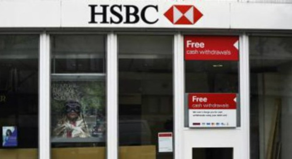 Thụy Sỹ ngừng truy cứu vụ Swissleaks của HSBC
