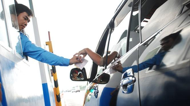 Nếu được Thủ tướng Chính phủ chấp thuận, từ ngày 1-6 phí đường cao tốc TP.HCM - Trung Lương sẽ tăng thêm 500 đồng/PCU/km