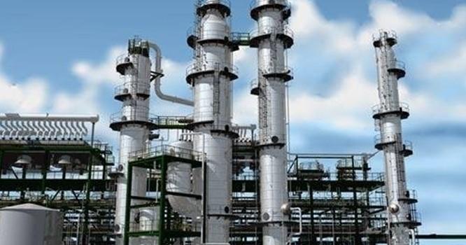 Nhiệt điện Vĩnh Tân 1 đang gặp vướng mắc trong việc vay vốn nước ngoài
