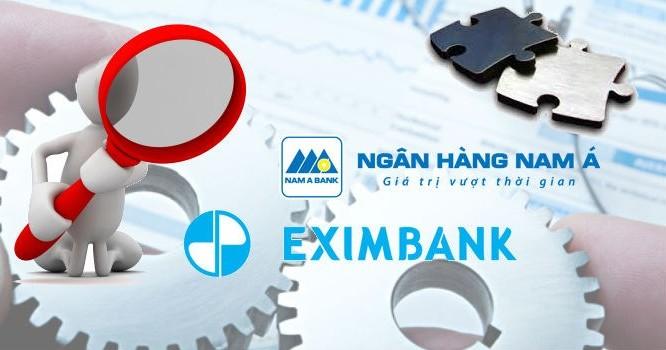 """""""Nếu Nam A Bank hợp nhất với Eximbank được là điều rất tốt"""""""