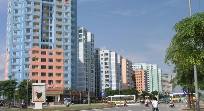 Tổng kiểm tra chung cư trên địa bàn TP.HCM