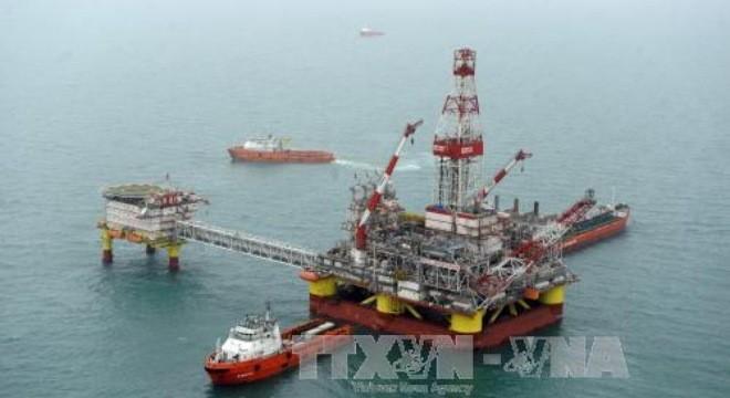 Ngân sách Arab thâm hụt 122 tỷ USD do giá dầu giảm