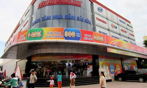 Đầu năm nay, Power Buy vừa hoàn tất việc mua lại 49% cổ phần tại Nguyễn Kim