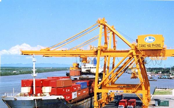 Bộ GTVT đề xuất bán Cảng Hải Phòng và Cảng Sài Gòn cho Vingroup