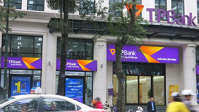 TienphongBank là một trong 10 ngân hàng TMCP chưa giải ngân một đồng vốn nào cho vay hỗ trợ nhà ở theo gói 30.000 tỉ đồng của Chính phủ