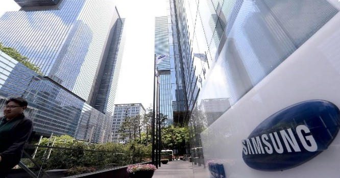Samsung thống trị Hàn Quốc như thế nào ?