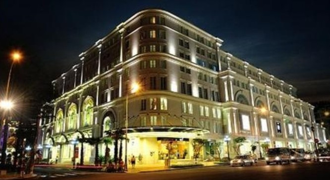Vingroup đang phát triển nhiều dự án tổ hợp TTTM, khách sạn ở nhiều tỉnh thành