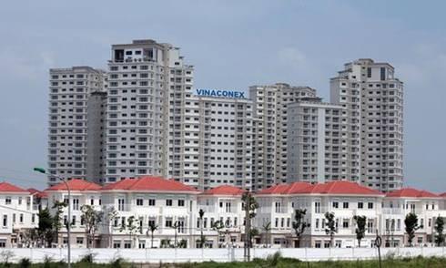 Doanh nghiệp Nhà nước thu 3.200 tỷ đồng từ thoái vốn bất động sản