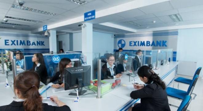 Lộ diện sở hữu mới của cổ đông tại Eximbank