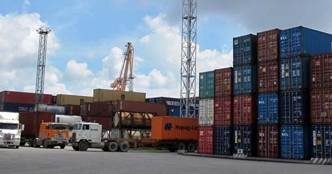 Kiến nghị bán lốp ô tô tồn đọng ở cảng Hải Phòng