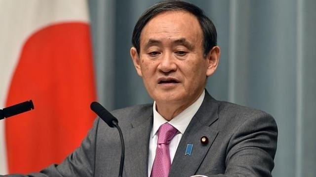 Chánh văn phòng nội các Nhật Bản Yoshihide Suga khẳng định quan điểm của Nhật Bản xung quanh AIIB là không thay đổi