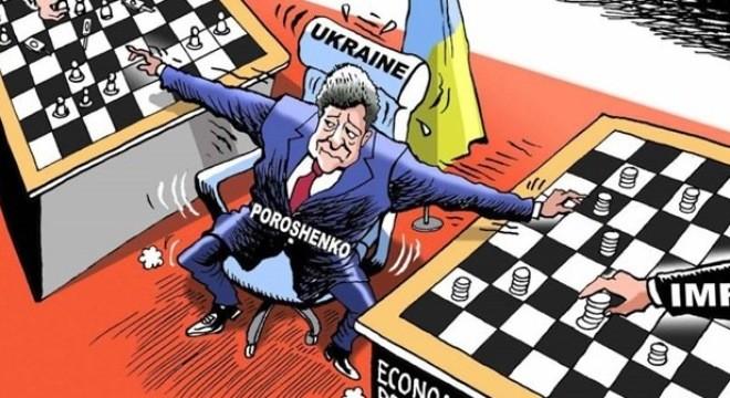 Trùm tài phiệt Soros: Nếu EU không nhanh chóng hành động ở Ukraine....