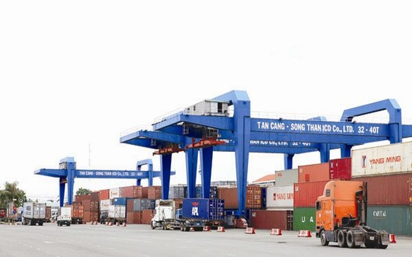 Vận tải là ngành có mức trả cổ tức khá cao, trung bình là 19%