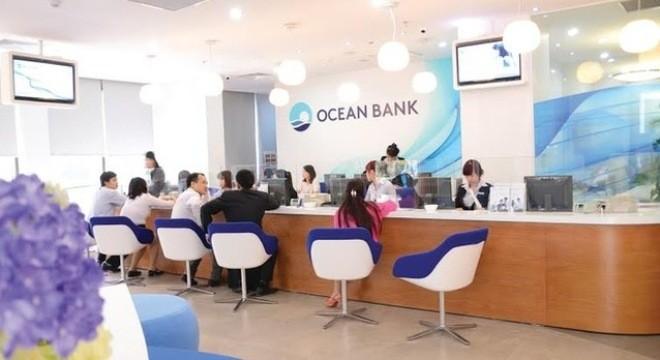 OceanBank lại thay Chủ tịch Hội đồng quản trị