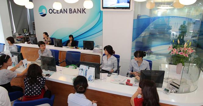 OceanBank bổ nhiệm thêm 2 Phó tổng giám đốc