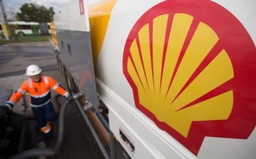 """""""Đại gia"""" dầu khí Anh gục ngã vì giá dầu giảm"""