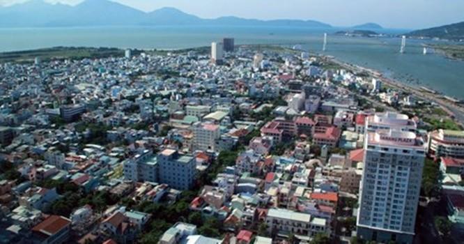 Cán bộ các ban quản lý dự án dấu tới 17.000 lô đất tái định cư của TP. Đà Nẵng.