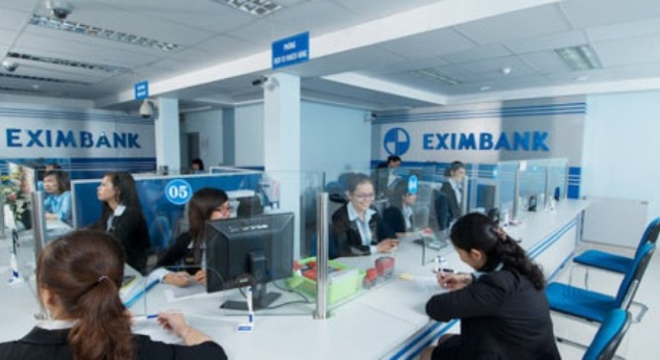 Sau 3 năm đi xuống liên tục, Eximbank đang hy vọng sẽ bứt phá trở lại