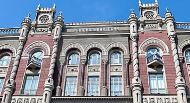 46 ngân hàng Ukraine đồng loạt phá sản