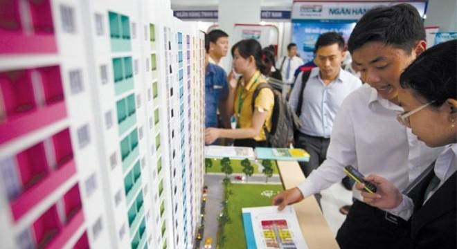Thị trường căn hộ sẽ thiết lập mức giá mới?