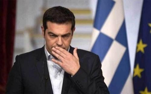 Hy Lạp đã sẵn sàng tuyên bố vỡ nợ