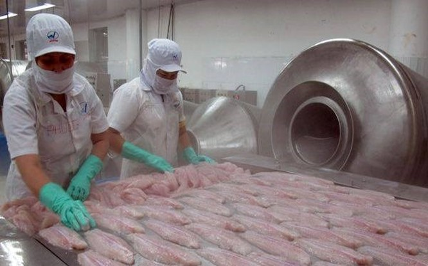 """""""Tại sao Việt Nam không thể trở thành một bếp ăn của thế giới"""""""