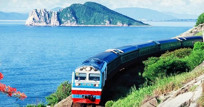 Chuẩn bị đầu tư nhiều dự án đường sắt