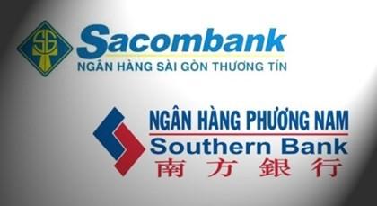 Hé mở tiếp các thương vụ sáp nhập ngân hàng năm 2015