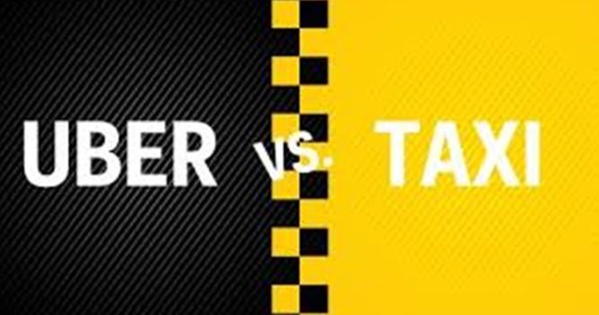 Uber và tham vọng đằng sau chính sách giá rẻ