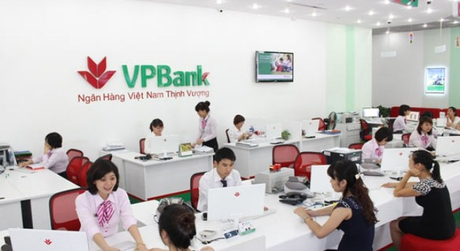 VPBank được chấp thuận tăng vốn điều lệ lên 7.300 tỷ đồng