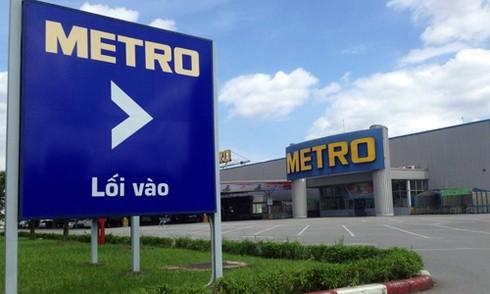 Metro Việt Nam bị truy thu thuế hơn 500 tỷ đồng