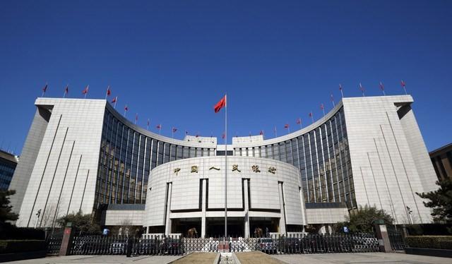 Trung Quốc bơm khoảng 1.500 tỷ nhân dân tệ ra thị trường