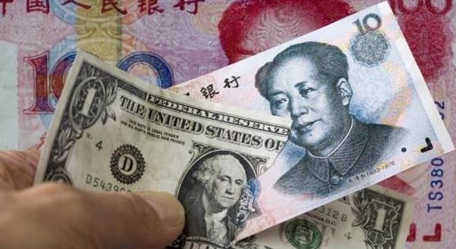 """Trung Quốc """"đứng giữa hai dòng nước"""""""