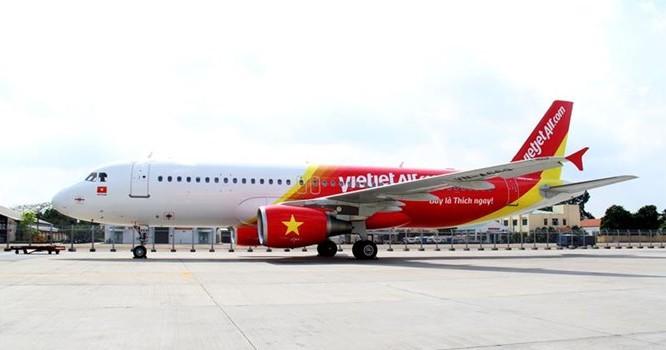 Năm 2015, Vietjet Air sẽ khai trương nhiều tuyến bay mới từ sân bay Cát Bi đi Đà Nẵng, Nha Trang, Đà Lạt.