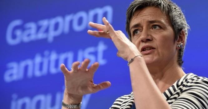 Bà Margrethe Vestager, Tân lãnh đạo phụ trách mảng chống độc quyền của EU