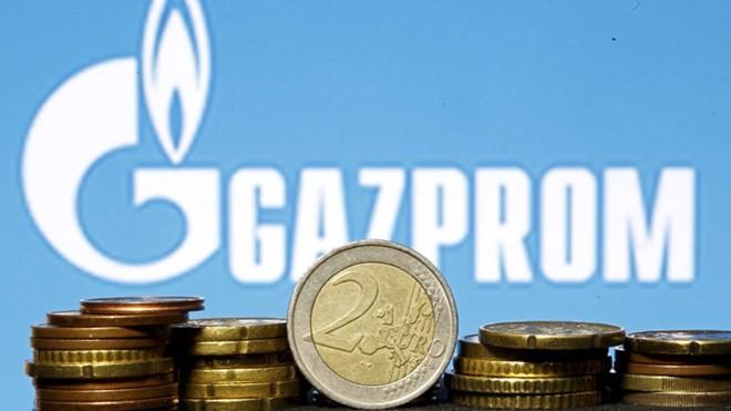 Gazprom đối diện với án phạt hơn 16 tỷ USD của EU