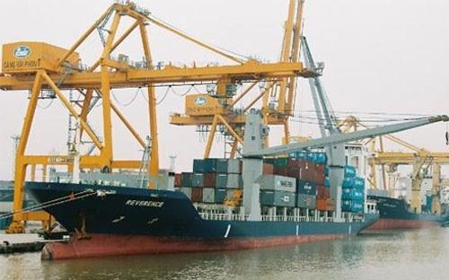 Lũy kế 4 tháng đầu năm nay, kim ngạch nhập khẩu ước đạt 53,1 tỷ USD, tăng 19,9% so với cùng kỳ năm trước.