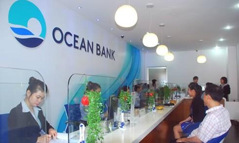 Tại sao NHNN không để OceanBank phá sản ?