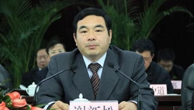 Ông Tạ Tân Tùng - Ảnh: cri.cn