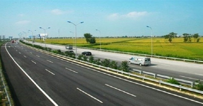 Đề xuất mức phí tới 180.000 đồng/xe trên cao tốc Hà Nội - Hải Phòng