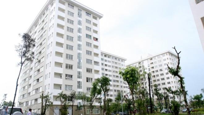 Chính phủ yêu cầu rà soát các dự án nhà ở xã hội