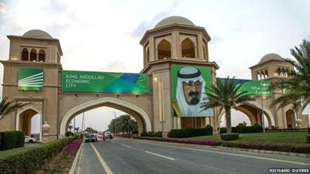 Ảrập Xêút: Dự án siêu thành phố trị giá 100 tỉ USD