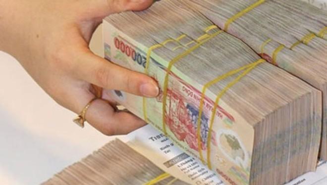 Nợ xấu ngân hàng tăng trở lại